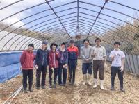 【夏休み】アクセス抜群の東京の島「神津島」で村おこしボランティアデビューしよう!