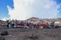 こどもと富士山へ!夏休み山・川・野外体験キャンプ引率スタッフ大募集◎