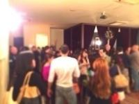 10月21日(日) 青山【シングル限定】優雅なセレブラウンジでGaitomo国際交流パーティー