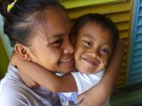 信頼・実績の海外ボランティアツアー☆スラムの子どもたちの笑顔のために…