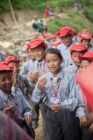 ネパールの子どもたちの未来を切り開く学校を一緒につくりませんか?