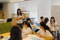 【学生向け】ファシリテーション研修 学ぼう!伝えよう!世界の「食料問題」