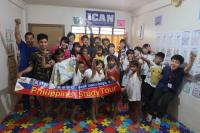 【ICAN】スタディツアーフィリピン2020春 大募集!