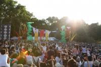 無料野外音楽フェス!【ITAMI GREENJAM2018】ボランティアスタッフ大募集!