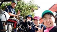 【春休み】南国ムードたっぷり! 喜びの島「喜界島」で村おこしボランティア!
