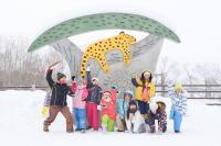 【関東】子どもと北海道の旅へ!引率スタッフ募集!短期◎登録制◎【そらまめキッズアドベンチャー】