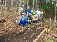 第12期「森林ボランティア青年リーダー養成講座 in関西」