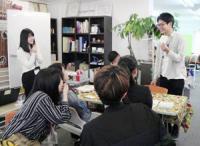 Fair Café ~世界×日本の食料問題~ 青少年団体YEH東京主催イベント