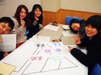 学生のための宿泊型イベント「THE★FORUM 2018」(3/25~27)