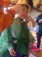第82回フェローズウィルボランティアツアー:9月15~17日(連休)上山八幡宮稚児祈祷&行列