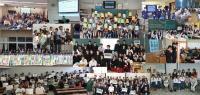 「世界一大きな授業2018」800人の先生(ボランティア)を大募集!