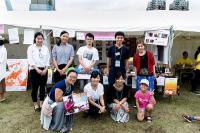 【9/29(土)30(日)】グローバルフェスタJAPAN2018ブースボランティアを募集します!