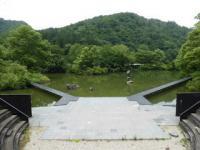 10月2日(土)~3日(日)【水無湿原の魅力を高める湿原の保全整備】そばの里 森林の楽校