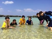 【春休み】宝島は本当にある! 人口が急増する奇跡の島でボランティアツアーを実施!