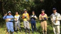 【春休み】人口80人の島を村おこし!鹿児島の離島「さつま竹島」でボランティアツアー実施!