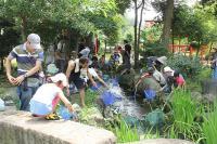 環境イベントボランティア募集!4/26(日)SATOYAMAと共に生きるEXPO2020