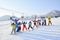 【関東】12月~2月冬休みに子どもとスキー☆引率スタッフ募集!そらまめキッズ