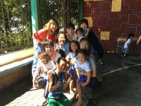 【12/20参加者募集!】フィリピン海外ボランティア・インターン説明会2018春