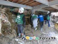 【!!緊急募集!!】平成30年7月豪雨ボランティア第12陣 (大阪集合解散/日帰り)