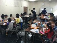 8/3(三保) 科学工作イベントボランティア募集!