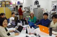 学生・社会人インターン説明会を 開催します!1/10(木) 恵比寿
