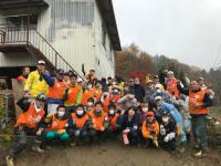 令和元年台風19号 豪雨災害被災地:宮城県丸森町復旧支援ボランティア緊急募集