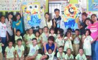 信頼・実績の海外ボランティアツアー☆スラムの子どもたちの笑顔のために…(B日程)