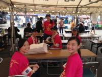 第81回フェローズウィルボランティアツアー:8月4~6日 ハマーレ歌津夏祭り支援活動