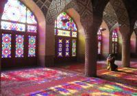 イラン大使館フォーラム(ペルシャ文化フォーラム)ボランティア募集