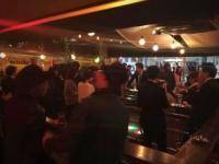 4月27日(金) 恵比寿 新しい出会いの場立ち飲みバーでGaitomo国際交流パーティー