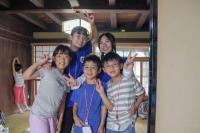 子どもたちのオールイングリッシュキャンプ(8月17-18日開催)ボランティア大募集!