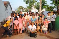 【スリランカ】AHIスタディツアー生きる力をつかむ旅