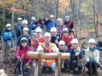 第22期「森林ボランティア青年リーダー養成講座 in東京」(全5回)