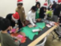 12/25 三保クリスマスイベントボランティア募集!