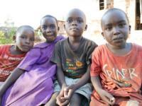 2月26日(月)五反田のfreee株式会社様で開催!アフリカとエイズ孤児を知る90分!