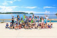 西表島&石垣島大冒険キャンプ☆子どもツアー引率スタッフ大募集!