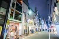 10月12日(金) 渋谷 ネオラグ空間を楽しめる目的自由のGaitomo国際交流パーティー
