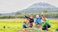 【夏休み】日本最後の秘境、トカラ列島の「中之島」で村おこしボランティア!