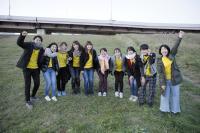 「第12回 大学対校! ゴミ拾い甲子園」運営ボランティア大募集!一人参加大歓迎!! 特典もあるよ!!