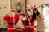 毎年恒例:南三陸町クリスマスイベントボランティアツアー 12月20~22日 東京発着