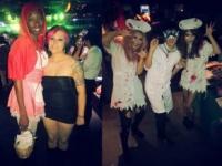 10月27日(土) 六本木 仮装して楽しむハロウィンGaitomo国際交流パーティー