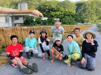 【春休み】世界トップクラスの透明度を誇る「渡嘉敷島」で、島の課題解決ボランティア!