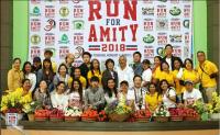 フィリピン チャリティ・ラン・ツアー2019