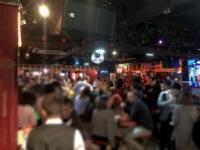 3月30日(金) 六本木 オーストラリアンバーでGaitomo国際交流パーティー