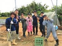 【年末年始】沖縄と鹿児島の文化が混じる不思議な島「与論島」で村おこしボランティア!