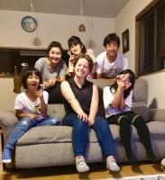 7月30日(金)ホストファミリーになろう in 宮城 Homestay in Japan(説明会)