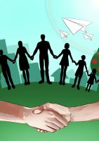 令和元年度山形県福祉教育・ボランティア研究協議会 福祉共育推進セミナーと実践活動発表交流会