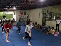 【参加申込み受付中!】2020年夏孤児院の子どもたちとダンス交流ボランティア