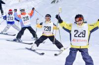 【関東】3/3~4/4 子どもスキー冬休みスタッフ大募集!登録制・短期◎長期も◎