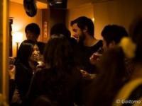 3月2日(土) 心斎橋 駅近の隠れ家ラウンジでオリジナルGaitomo国際交流パーティー